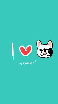 french_bulldog_by_xingtonglu-d6it8e2.jpg (640×1136)