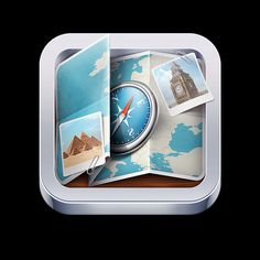 Guide icon / Dima (Gust-Art)