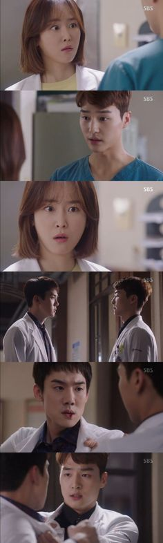"""""""Romantic Doctor Teacher Kim"""" Ranks Number 1 in Viewer Ratings with 18.8%"""