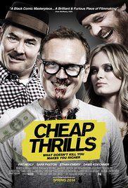 Cheap Thrills (2013) - IMDb