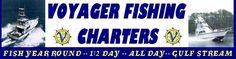 Voyager Fishing Charters