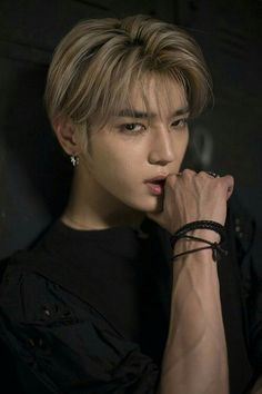 In which Jaehyun has pretty famous fanpage about Taeyong from NCT. But with his talent and skills, Jaehyun becomes a part of the same group as Taeyong, after b.