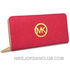 http://www.nikejordanclub.com/michael-kors-logoprint-large-red-wallets-discount-qw7tt.html MICHAEL KORS LOGO-PRINT LARGE RED WALLETS DISCOUNT QW7TT Only $35.00 , Free Shipping!