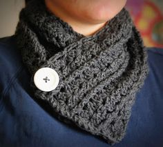 Free Pattern Crochet Neck Warmer : 1000+ images about Neck Warmer on Pinterest Neck warmer ...
