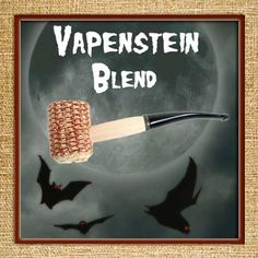 Vapenstein Blend Louisville