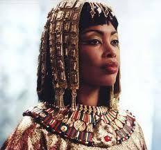 Cleópatra, Rainha do Egito