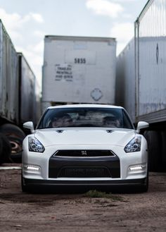 Nissan GT-R Alpha 9 with smoking hot ADV1 wheels #TunerTuesday