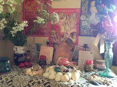My altar to Aphrodite 5