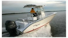 New 2013 - Cape Horn Boats - 24XS
