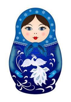 Matriochka : Notre collection de poupées russes