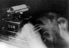 """Anton Giulio Bragaglia – """"Typewriter"""" (1911)"""