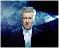 David Lynch – by Miles Aldridge