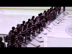 BAUER HOCKEY Own The Moment TV Commercial gives every hockey player goosebumps.