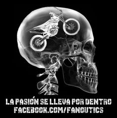 en fanoutics.com la pasión la llevamos dentro!!!! #moto