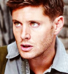 Holy. Smokes. #DeanWinchester #Supernatural #S9