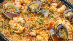 Recetas con la Thermomix: Cómo hacer arroz caldoso Gazpacho, Jambalaya, Couscous, Shrimp, Pasta, Meat, Cooking, Ethnic Recipes, Food