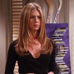 Discover recipes, home ideas, style inspiration and other ideas to try. Estilo Rachel Green, Rachel Green Hair, Rachel Hair, Cabelo Jenifer Aniston, Jeniffer Aniston, Blonde Color, Blonde Highlights, Hair Color, Hair Inspo