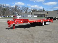 Find the new talbert tag trailers for sale you need. Choose from thousands of trailers for sale from dealers, fleets, and truckers nationwide. Brick Block, Trailers For Sale, Tandem, Heavy Equipment, Antique Cars, Concrete, Tags, Vintage Cars, Tandem Bikes