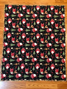 Babies First Christmas, Little Christmas, Christmas Time, Christmas Gifts, I Love Mommy, Lap Blanket, Baby Christening, Machine Quilting, Baby Quilts