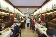 Restaurant Ciro's in Antwerpen: er zijn nog zekerheden