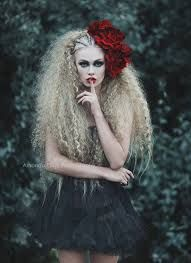 Image result for witchy gothic women
