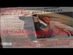 Eazy-E - Real Muthaphuckkin' G's (HD,Dirty) With Exxtra Special Thankz Intro + Lyrics ! - YouTube