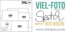 Viel-Foto Sketch der Woche von www.danipeuss.de 17.07.2014
