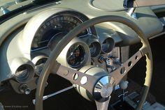 1961 Corvette #CHEVROLET