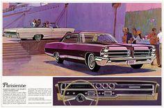 1965 Pontiac - (Canadian)
