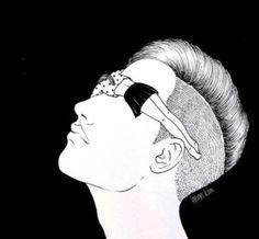 Il minimalismo sentimentale di Henn Kim - Chic Style
