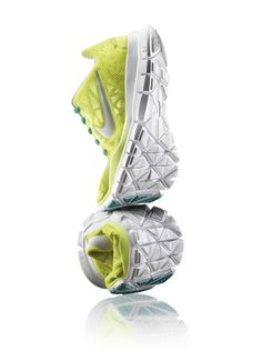 Nike Free TR Breathe gives training that extra twist.