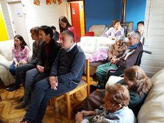 Financian proyecto destinado a mejorar la calidad de vida de adultos mayores de Puerto Aysen