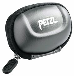 Pouch for Petzl compact headlamps mounted on retractable cord. For use with Petzl Zipka Zipka Plus and Zipka Pro Protects headlamp during transport and storage. Perfect for holding other small items, too. Camping Essentials, Camping Gear, Camping Lights, Camping Supplies, Over Ear Headphones, Outdoor Gear, Compact, Accessories, Belt