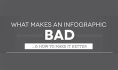 What Makes Your Infographic Bad and How to Make itBetter   Red Website Design Blog on WordPress.com.
