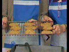 Como hacer galletas de chips o trocitos de chocolate, receta y elaboracion