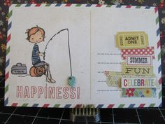 Happiness! - Scrapbook.com