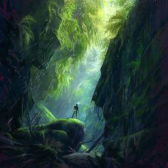 Fantasy mirrors desire. Imagination reshapes it.