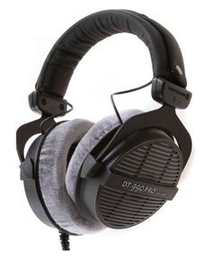 Beyerdynamic  - DT 990 Pro - 155 € TTC - Casque audio by ToneMove