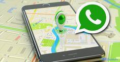 WhatsApp permite rastrear amigos em tempo real