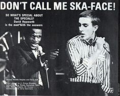 Don't Call Me Ska-Fa