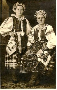 Женщины — The Forgotten Garden Folk Costume, Costumes, Indigenous Tribes, White Russian, Heart Of Europe, Folk Dance, European History, Vintage Photographs, Austro Hungarian