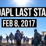 Worldwide Call to Action Feb. 8: #NODAPL Last Stand