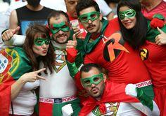 Portugal X Polónia - Euro 2016