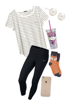 """""""I love family time!! """" by annahbirch ❤ liked on Polyvore featuring interior, interiors, interior design, home, home decor, interior decorating, H&M, Tiffany & Co., NIKE and Lilly Pulitzer"""