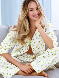 NEW! The Cotton Mayfair Pajama #VictoriasSecret http://www.victoriassecret.com/sleepwear/cotton-favorites/the-cotton-mayfair-pajama?ProductID=99914=OLS?cm_mmc=pinterest-_-product-_-x-_-x