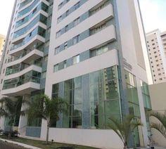 Apartamento de 4 ou + quartos à Venda, Aguas Claras - DF - QD 106 - R$ 700.000,00 - 114m² - Cod: 1295100