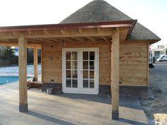 poolhouse