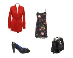 Outfit lencero IV