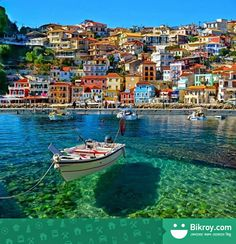 parga greece - Google Search