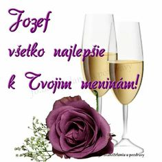 Birthday Wishes, Wine Glass, Alcoholic Drinks, Tableware, Food, Special Birthday Wishes, Dinnerware, Tablewares, Essen